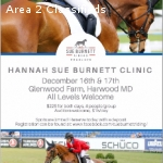 Hannah Sue Burnett Clinic Dec 2017