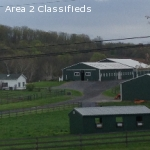 Stalls for Lease at Beautiful MD Farm w/All Amenities