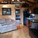 Vacation Rentals by Tryon International Equestrian Center