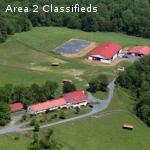 Crossfire Farm, Horse Boarding and Training