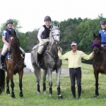 Lesson Opportunities Available with Stephen Bradley Eventing