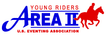 young rider redblue