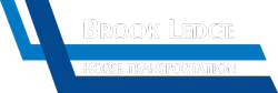 Brook Ledge Horse Transportation
